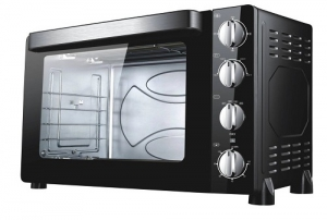 Orca Electric Oven - 2400 Watt - OR-HK-8002