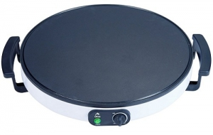 Orca Crepe Maker - 1200W - OR-ZS-504