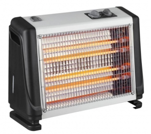 Orca Quartz Heater Fan & Humidifier Function - 2000W - SYH-1306A