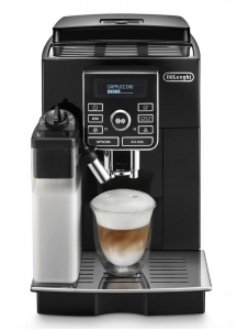 De'Longhi Fully Automatic Bean-To-Cup Coffee Machine  - ECAM25