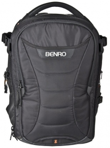 Benro Nylon Camera Bag Ranger 400 - Black