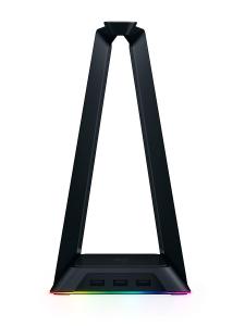 Razer Base Station Chroma RGB Enabled Headset Stand With USB Hub - RC2101190100R3M1