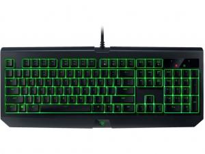 Razer BlackWidow Ultimate Gaming Keyboard -  Green