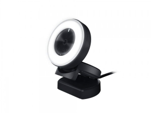 Razer Kiyo Broadcasting & Streaming Camera  -RZ1902320100R3M1