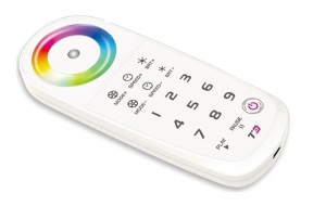 LTECH – T3 2.4GHZ RF Wireless Synchronization RGB Wireless Remote - Compatible With T3 Receiving Controller and WiFi-103.