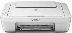Canon Pixma MG2540S 3 in 1 Printer - White