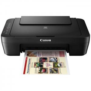 Canon PIXMA MG3040 3 in 1 Printer - Black