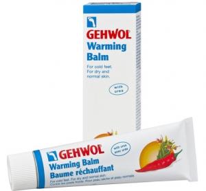 Gehwol Warming Balm - 20ml - 1 + 1
