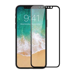 Porodo Tempered Glass 3D for iPhone X