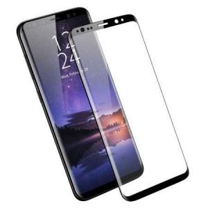 Porodo 3D Screen Protector for Samsung Galaxy S9