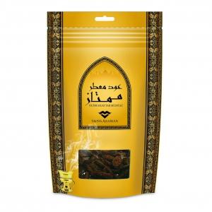 Swiss Arabian - 9724 Muattar Mumtaz 250gms