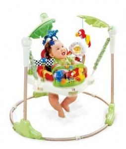 Baby Walker Jumper