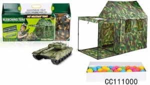 Sunshine Biggest Size Army Tent house
