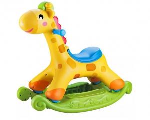 Rockin' Tunes Giraffe
