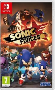Nintendo Sonic Forces Bonus Edition (R2)