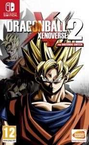 Nintendo Dragon Ball Xenoverse 2