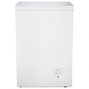 Hisense Chest Freezer 130 L 4.6 Cft - White - FC-13DD4SA