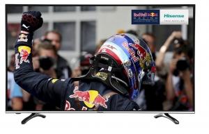 """Hisense 49"""" FHD Smart LED TV - 49A5700"""