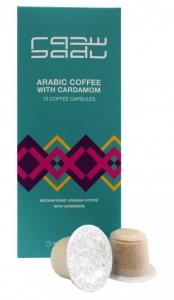 Sadu - Arabic Coffee Capsules