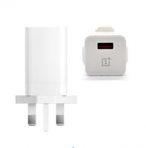 OnePlus - Dash Charge Power Adapter - EU