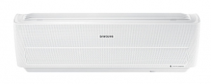 Samsung Air Condition Split Unit 24000 BTU WindFree - White - AR24NVPXCWK/GU