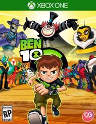 Xbox One - Ben 10 (R1)