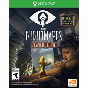 Xbox One - Little Nightmares Complete Edition R1