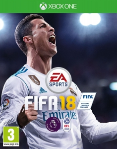 FIFA 2018 for Xbox (R2-English)