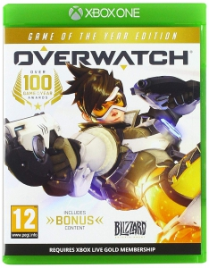 Xbox One - Overwatch Game of the Year Edition R1