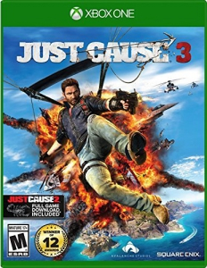 Just Cause 3 for Xbox