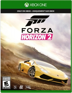 Forza Horizon 2 for Xbox
