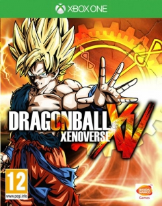 Dragon Ball Xenoverse‎ for Xbox