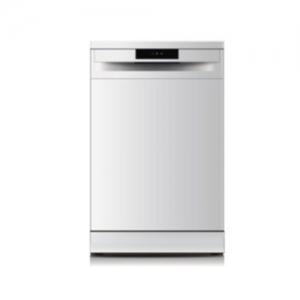 Midea Freestanding Dishwasher - White - WQP12-7605V