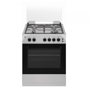 Orca 4 Burner Gas Cooker ( 60x60cm ) - OR-6061FSI