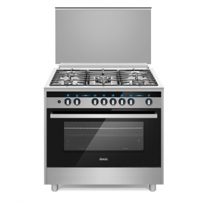 Orca 5 Burner Gas Cooker (90x60cm) - OR-D9060ODSPFS