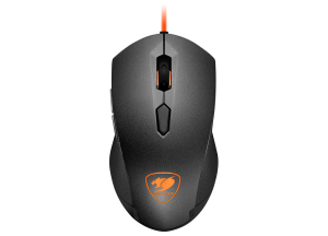 Cougar Minos X2 Mice - Black