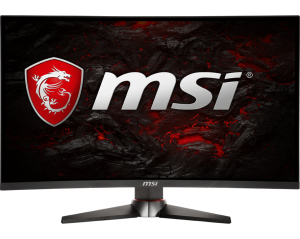 MSI Optix MAG27CQ Monitor