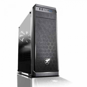 Cougar MX330-X Mid Tower Case with USB 3.0