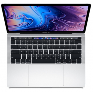 Apple 13-inch MacBook Pro with Touch Bar 2.3GHz quad-core i5 8GB 512GB  - Silver