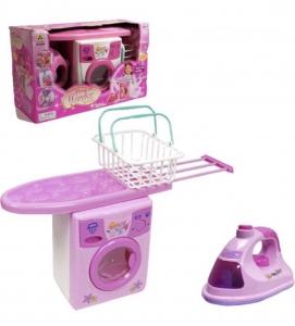 Beauty Washer Fashionable Girs Series