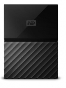 WD My Passport External Drive USB 3.0