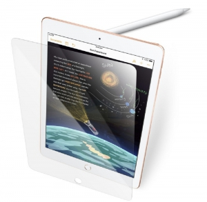 """Torrii Bodyglass for iPad 9.7"""" Inches - Clear"""