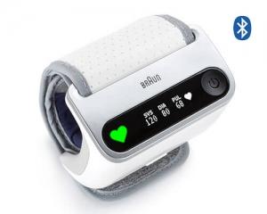 Braun BP Monitor I Check 7 BPW 4500EU