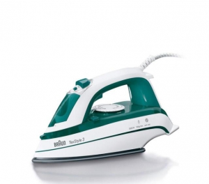 Braun Steam Iron TS345SI