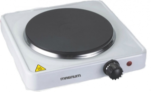 Magnum Portable Solid Disc Hot Plate