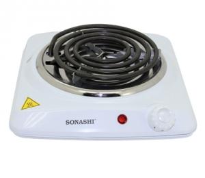 Sonashi Single Spiral Hot Plate