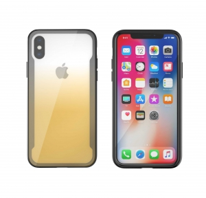 Viva Madrid Prism Back Case for iPhone X
