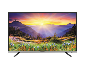 "Panasonic  HD-LED TV - 32\""Inch - TH-32E330M"