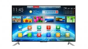 """Sharp UHD-4K Smart LED TV - 60\"""" Inch - LC-60UA6800X"""
