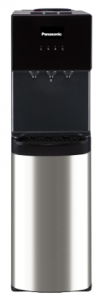 Panasonic 3 Tap Water Dispenser - SDM-WD3438BG